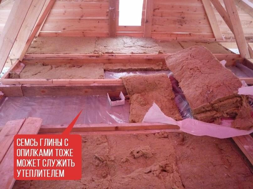 Que calentar los suelos en la casa de madera: materiales poliméricos ...