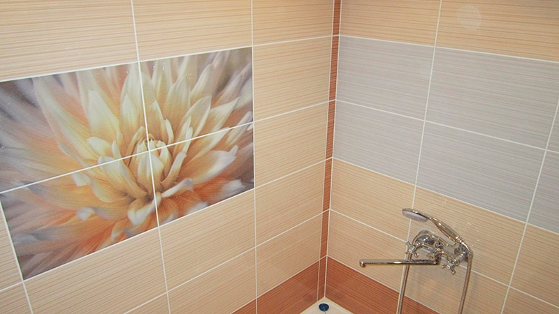 Welke voeg is beter droog of klaar. Grout voor tegels in de badkamer ...