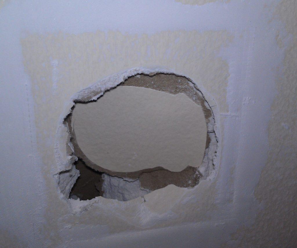 Чем заделать дырку в стене после установки кондиционера кондиционеры напольные без воздуховода купить краснодар